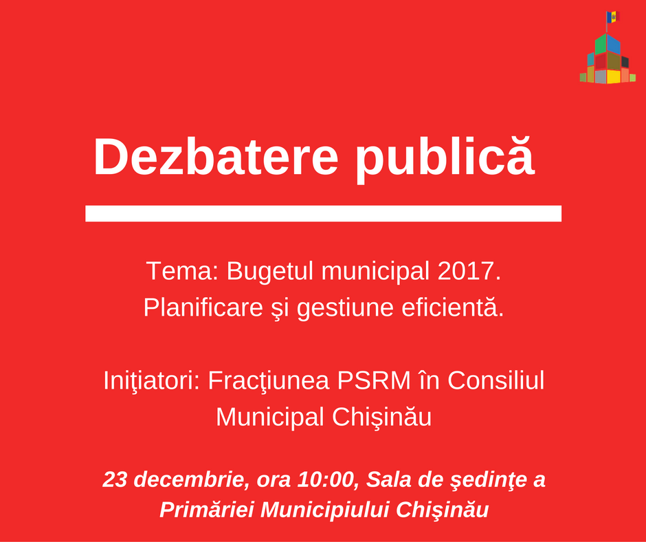 Dezbatere publică (2)
