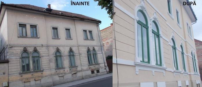 Refațadizarea în Cluj, în 2020. Sursa: http://www.monitorulcj.ro/actualitate/86994-supraimpozitarea-ii-arde-la-buzunar-pe-clujeni-150-de-cladiri-din-centrul-clujului-refatadizate-in-2020#sthash.O9NHxYnM.dpbs.
